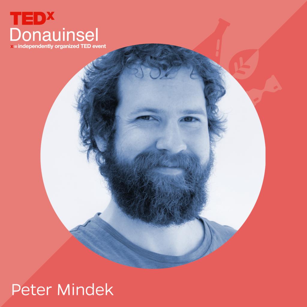 Peter Mindek