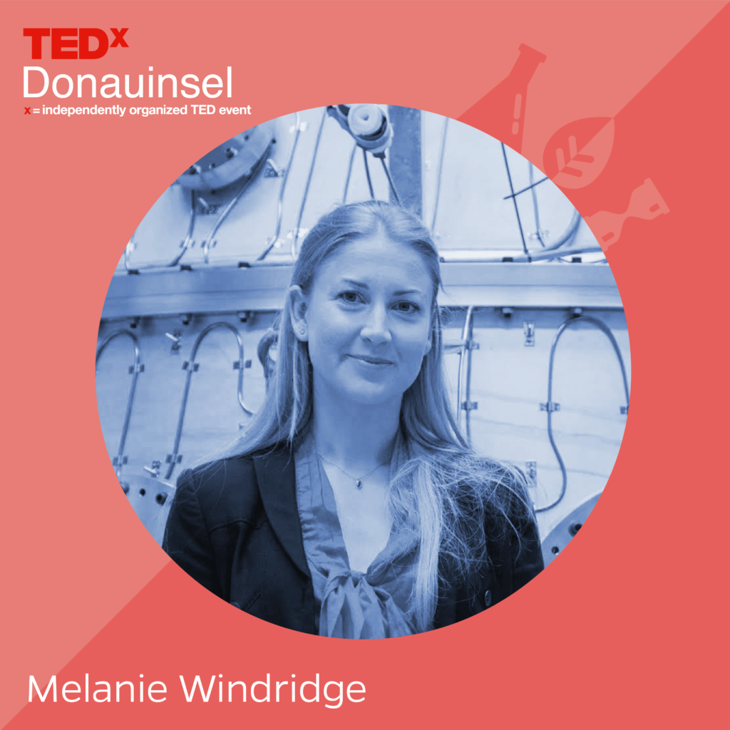 Melanie Windridge