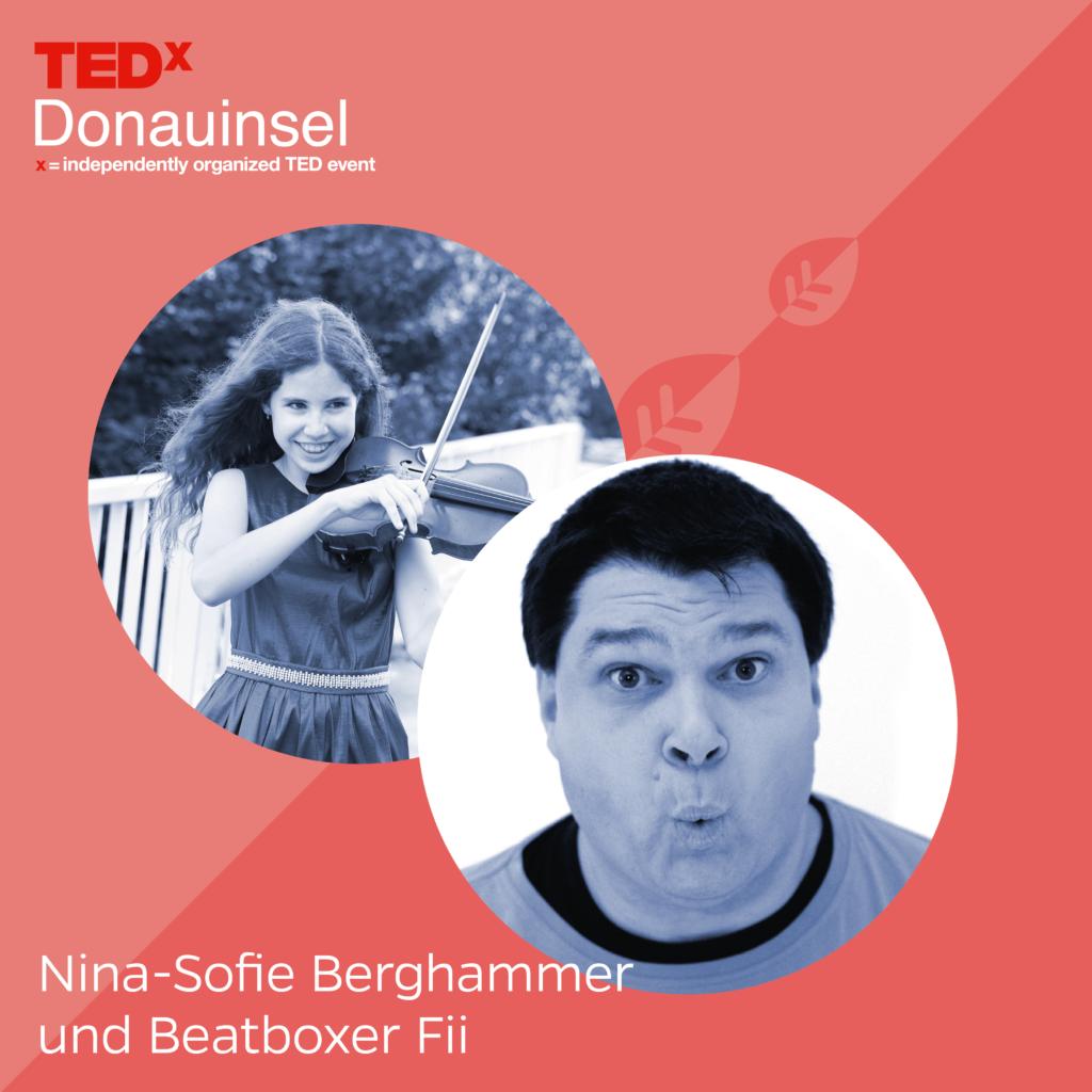 Nina-Sofie & Fii