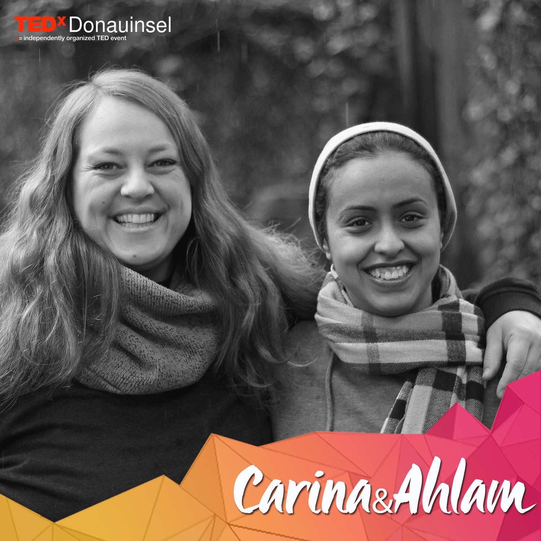 Carina & Ahlam
