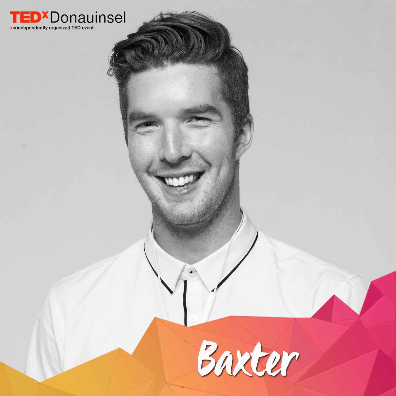 Baxter Stapleton