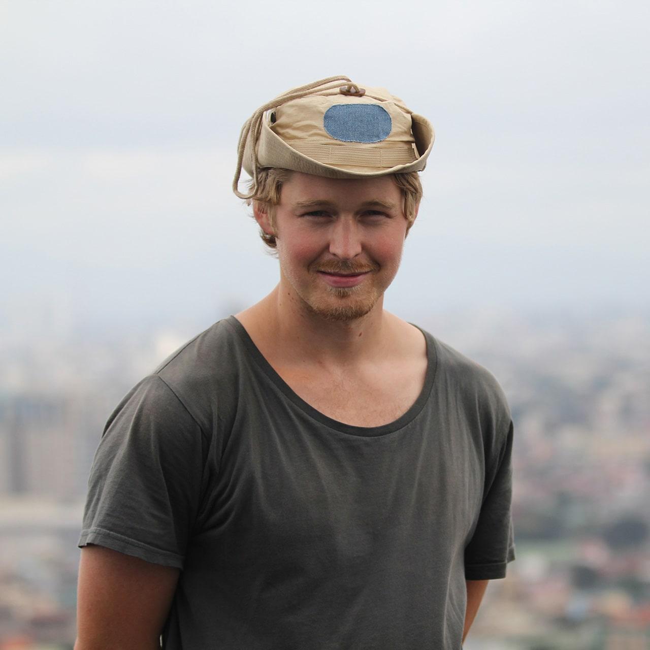 Mikkel Cantzler Christensen