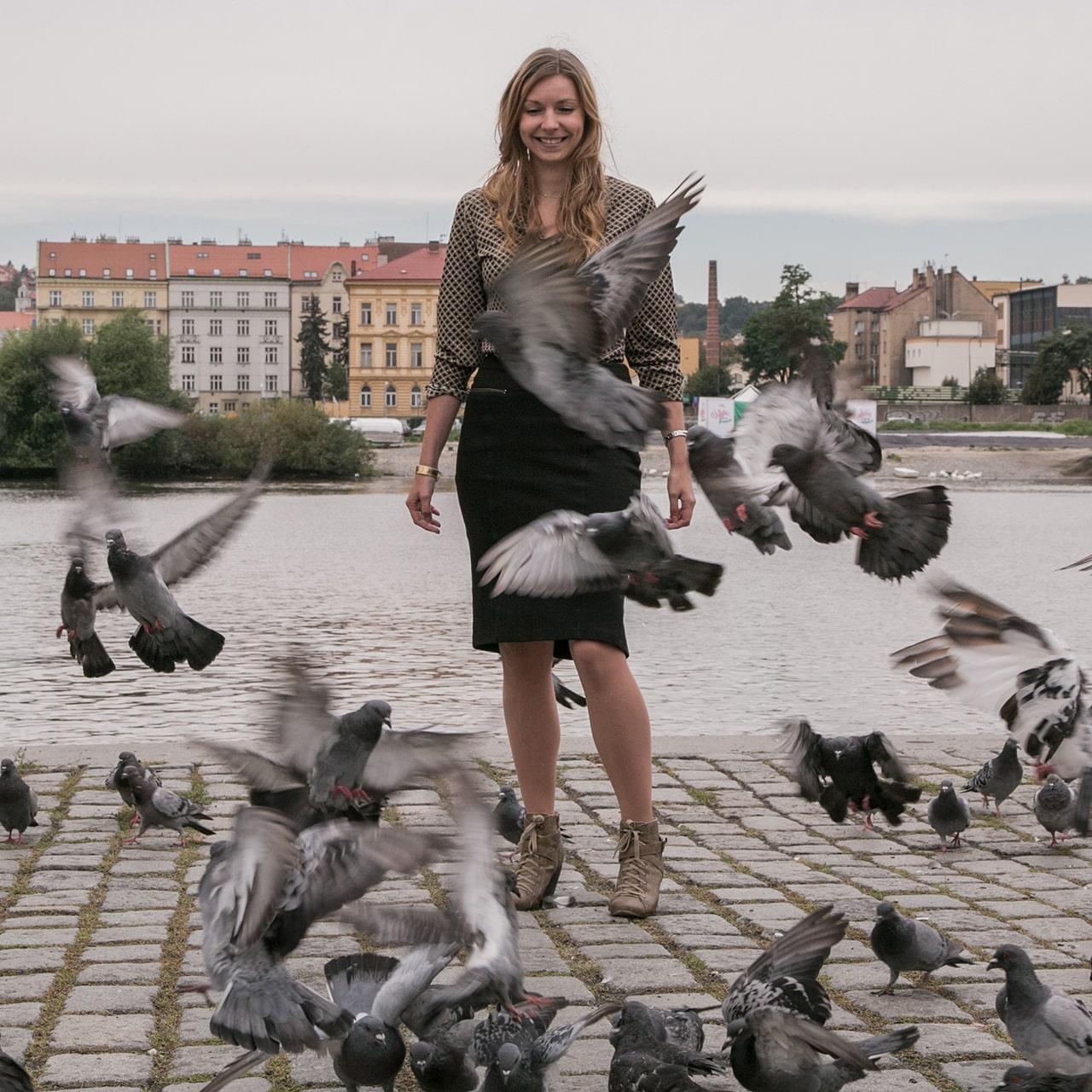 Tereza Jureckova